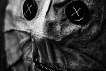 Dark Intrigue / by Kristen Cavanaugh
