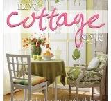 Cottages & Cottage Stuff / by Denise Albrecht