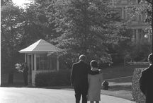 The President and First Lady / by Chelsea Talks