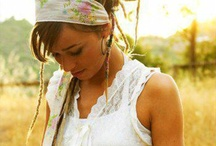 Tribal. Gypsy. Cool / by A Path to Healing 1 & 11