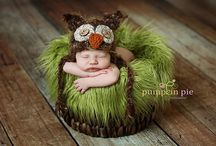 Photography: Kids & Babies / by Jessica