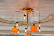 Tangerine / by MILTON Development