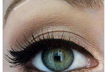 Eyes / by Ixchel Angeles