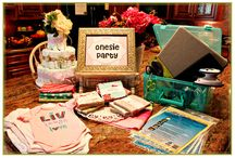 Party ideas / by Susan Hedberg