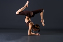 Yoga / by Kitta