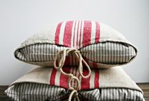 Cushions / by Judy M