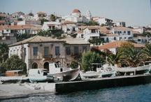 Greece / by NDSU Study Abroad