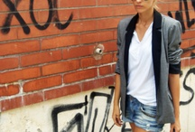 Fashion....well mine  / by Danica Patrick