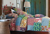 Bedroom ideas / by Connie Price Dossett