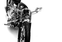 Motor / by Wyatt Wilson