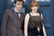 Donna Noble / by Kate Montgomery