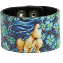 Leather Bracelets / by Hot Buckles and Fashion Apparel