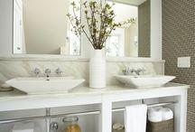 Bathroom / by Carol Smith
