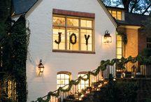 Holiday Decorating / by Stefanie Dean Gragnani