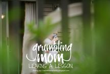 Wisdom for Mom / by Jennifer Janes