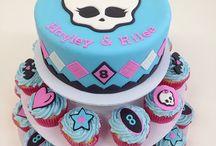 Kiddo bday party / by Jessica Haney