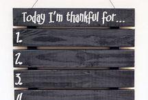 Thanksgiving / by Natalie Magana