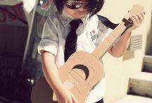 KIDS FASHION!! / by Shamir DJ Perez-Acevedo