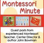 Montessori  / by Tiffany Scott