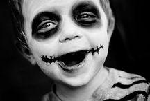Kids fantasy make up / by lynne kuhn