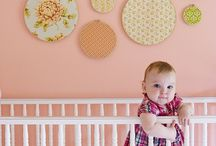 Babies rooms / by Kathleen Markell