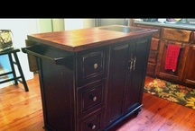 Furniture / Some of our furniture that we have distressed.  / by Lindsay Cotgreave