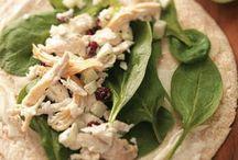healthy eats / by Jaime Laine