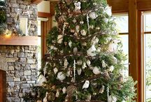Christmas tree themes / Ideas for Christmas tree / by Donna Fromm