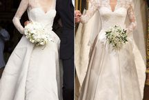 Celebrity Weddings / Tie the knot like a celebrity, and find glamorous inspiration here.  / by Beatriz Ball Collection