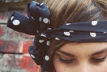 Hair / by Letícia Gomes