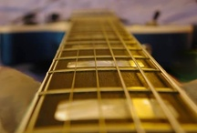 Guitar Lifestyle / I play guitar, buy guitars, build guitars, love guitars and pin guitars :) / by The Game Supply