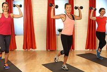 Fitness / Fat burning / by Sarah Tidey