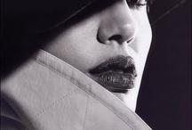 Angelina Jolie / by Barbara Marano
