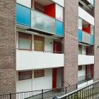 social housing  / by Anne Moyle