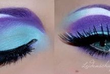 Make Up Looks / by Val Odom