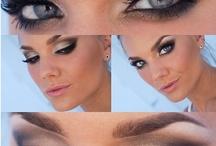 Bridal / Makeup ideas / by Stephanie Sanchez