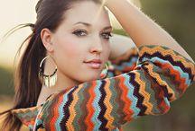 senior girl photos / by Betty Poynter