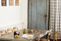 Homeschool Room Inspiration / by Tiffany Scott