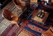 Dream home :::::: / by Ania Hadjian