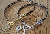 bracelets / by Carol Lopez