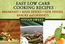 Diabetic Recipes / by Lesa Ay