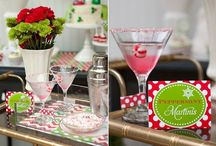 Drink Recipes / by Debbie Lyon