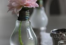 Wedding Idea's / by Katie Borden