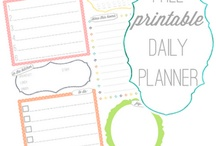 Printables / by Melissa Henning
