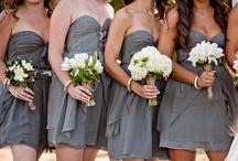 wedding ideas / by Pam Tipton