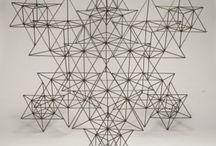 Geometrical / by Nabi Onix