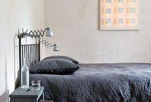 Decor bedroom / by Elena Olvera