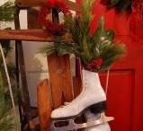 Christmas ideas / by Debbie Sawchuk