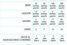 party planning / by Cecilia Popkowski Jones