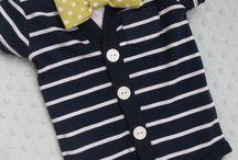 Baby Fashion!!  / by Madalynn Panelle Bryan